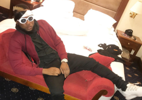 Dremo says he's not sure about marriage | TheCable.ng