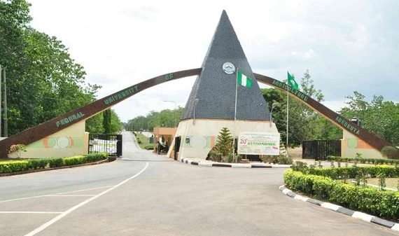 FUNAAB releases cut-off marks for admission | TheCable.ng
