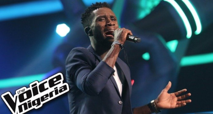 Meet the victor of The Voice Nigeria season 2 Idyl