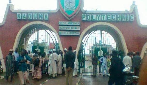 Kaduna Polytechnic on strike | TheCable.ng