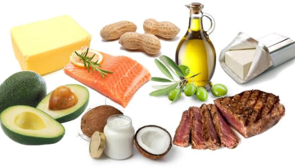 Ketogenic (high-fat diet) increases life expectancy | TheCable.ng