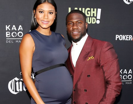 Kevin Hart publicly apologises to wife ~ TheCable.ng