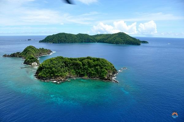 Little Island Tobago
