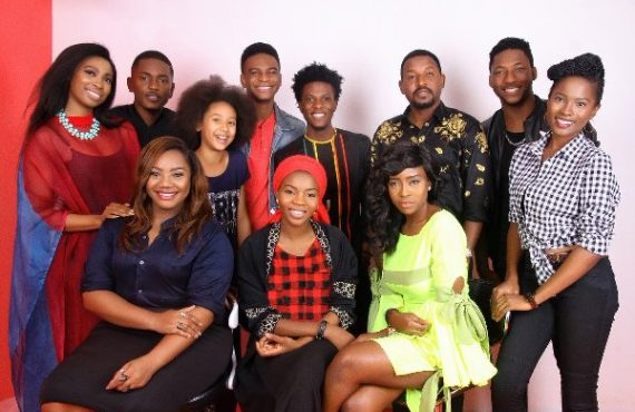 Bolanle Olukanni, Nobert Young join cast of Shuga   TheCable.ng
