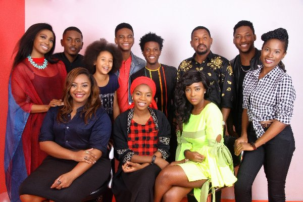 Bolanle Olukanni, Nobert Young join cast of Shuga | TheCable.ng