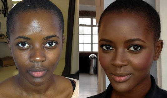 POLL: Do men really prefer women without make-up? | TheCable.ng
