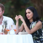 Actress Meghan Markle opens up on being in love with Prince Harry    TheCable.ng