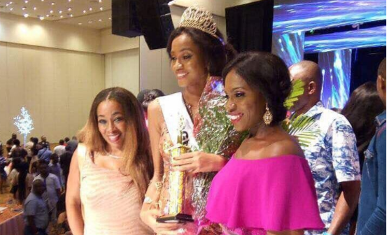 Miss Kebbi wins MBGN 2017 pageant | TheCable.ng