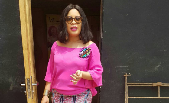 Monalisa Chinda speaks on sexual harassment in Nollywood | TheCable.ng