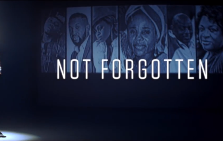 Iyanya pays tribute to lost heroes in 'Not Forgotten' video | TheCable.ng