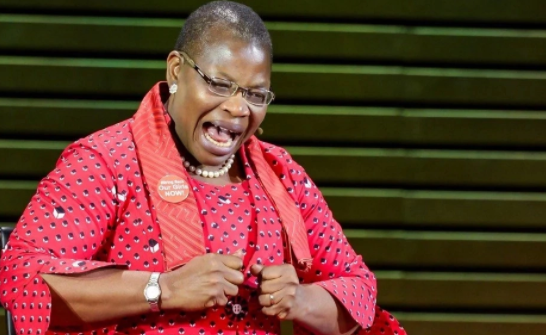 Oby Ezekwesili 'seriously praying' for warring Psquare | TheCable.ng