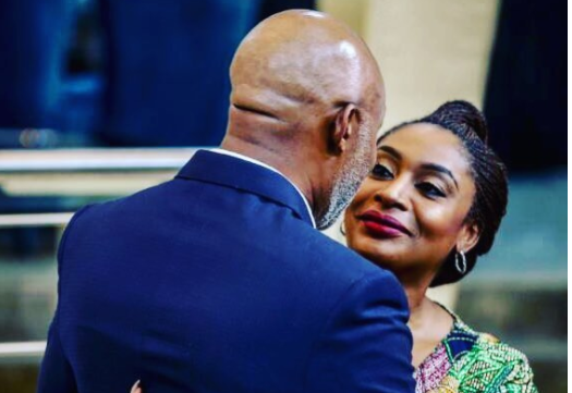 RMD reunites with Ego Boyo on-screen | TheCable.ng