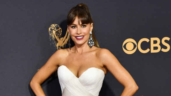 Sofia Vergaras and other stunners on the 2017 Emmys red carpet | TheCable.ng