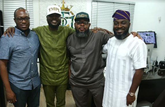 Temple Motion Pictures launched by TMC | TheCable.ng