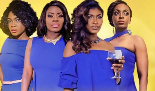 MOVIE REVIEW: When women gather, there is war | TheCable.ng