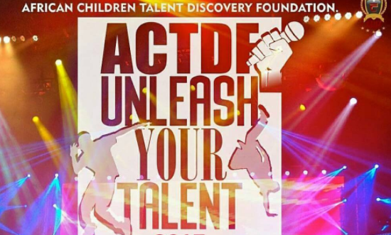 ACTDF Unleash Your Talent | TheCable.ng
