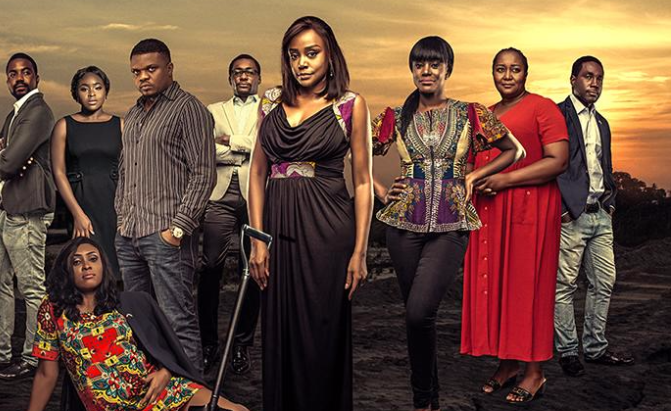 What lies Within lands wins BON Awards | TheCable.ng