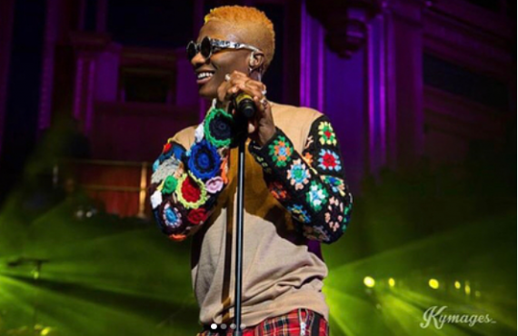 Why Wizkid, The Weeknd may clash over 'Starboy' trademark   TheCable.ng