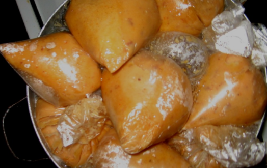 Moin-moin cooked in nylon could cause cancer | TheCable.ng