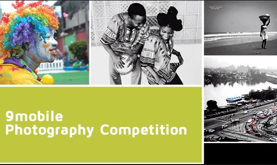 9mobile unveils photography contest finalists | TheCable.ng