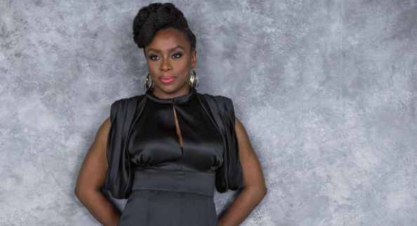 Chimamanda Adichie featured in New York Time's 'Greats' issue | TheCable.ng