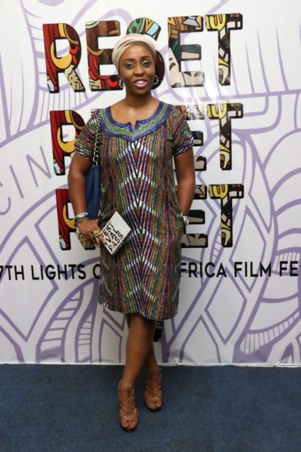 AfricaEfe Doghuje