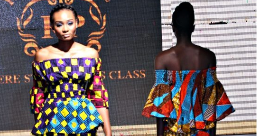 PHOTOS: Highlights of African Fashion and Design Week 2017