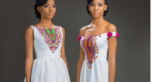 Apparels by Pearl presents the 'AFRIK BELLE' collection | TheCable.ng