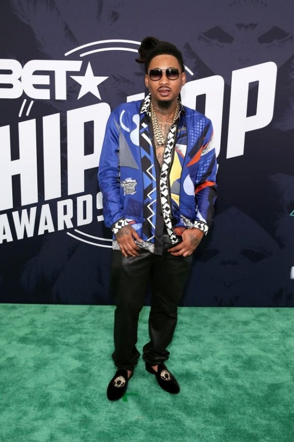 BET Hip-Hop Awards 2017100617-shows-hha-2017-red-carpet-Ball-Greezy