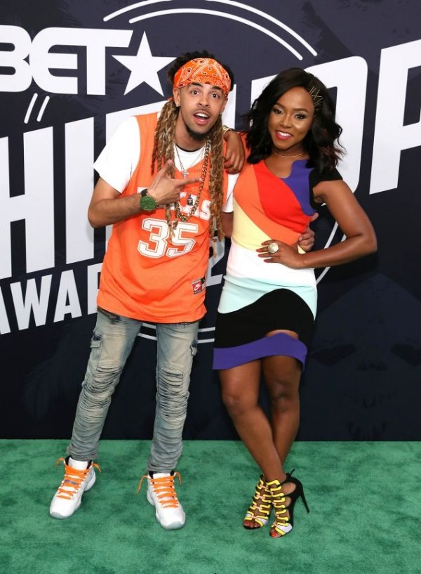 BET Hip-Hop Awards 2017100617-shows-hha-2017-red-carpet-Dee-1-Gia-Peppers