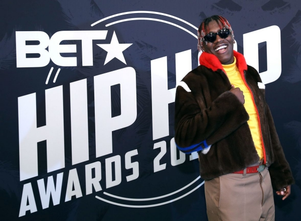 BET Hip-Hop Awards 2017100617-shows-hha-2017-red-carpet-Lil-Yachty-1