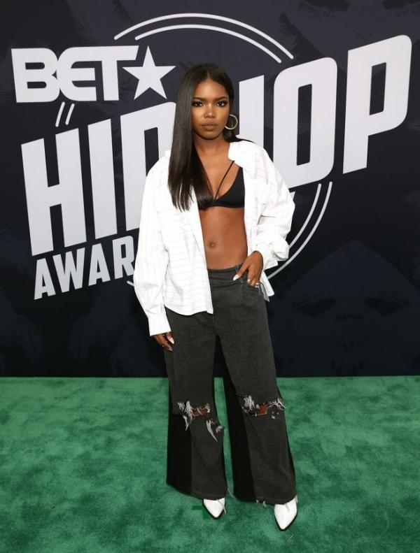 BET Hip-Hop Awards 2017100617-shows-hha-2017-red-carpet-Ryan-Destiny