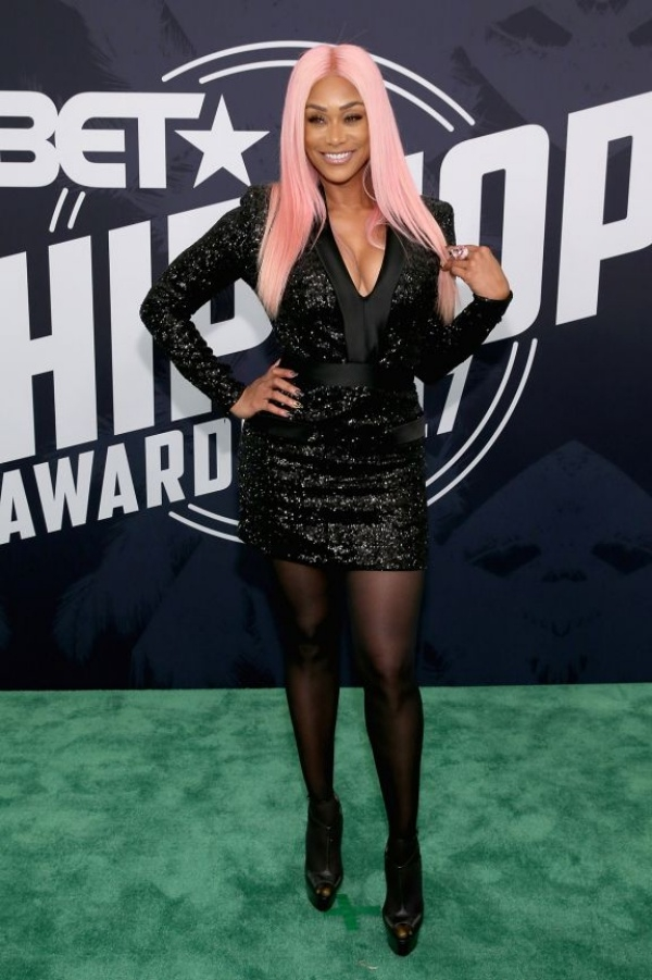BET Hip-Hop Awards 2017100617-shows-hha-2017-red-carpet-Tami-Roman