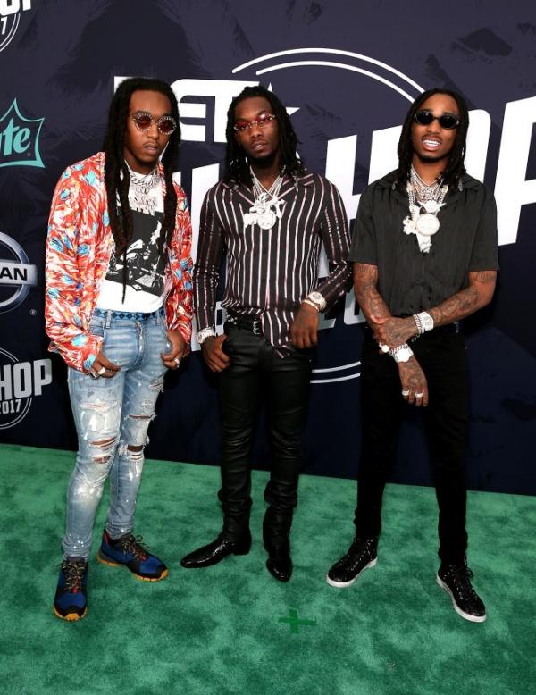 BET Hip-Hop Awards 2017100617-shows-hha-2017-red-carpet-migos
