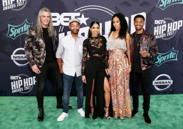 BET Hip-Hop Awards 2017100817-shows-hha-all-access-to-the-green-carpet