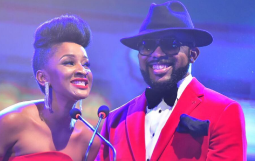 Banky W and Adesua Etomi sing duet at Hard Rock Cafe | TheCable.ng