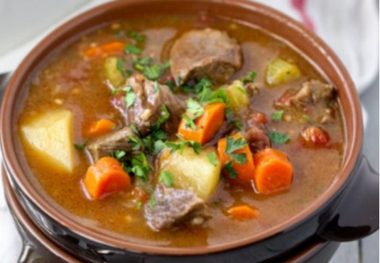 Quick Recipes: How to make beef stew | TheCable.ng