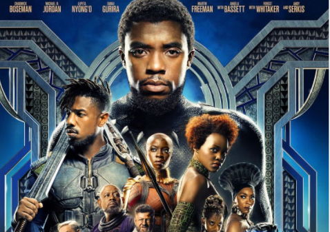 Black Panther trailer | TheCable.ng