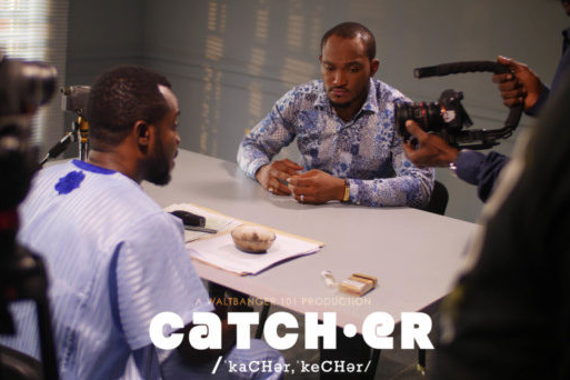 Catcher starring OC Ukeje showing in Nigerian cinemas | TheCable.ng