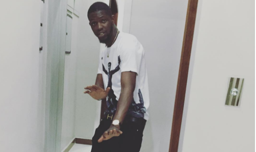 Ajimobi's daughter mourns death of DJ Olu   TheCable.ng
