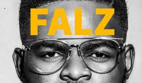 Falz releases third album