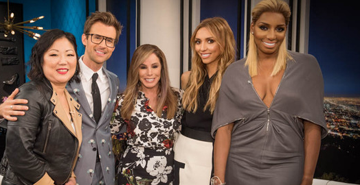 E!'s Fashion Police to bow out after 20 years