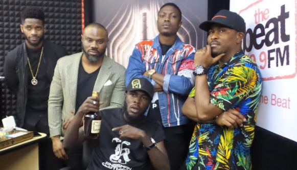 Franklyn wins Hennessy Artistry VS Class | TheCable.ng