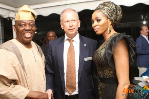 German national day in Nigeria | TheCable.ng