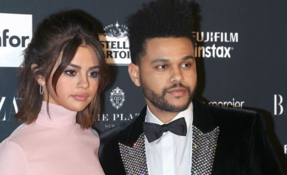 Selena Gomez, The Weeknd split | TheCable.ng