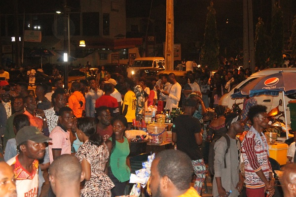 Felabration 2017 at the New Afrikan Shrine | TheCable.ng
