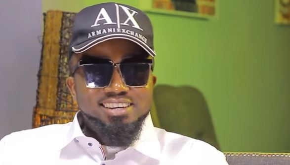Ice Prince says he will not stop singing | TheCable.ng