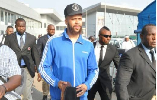 Jidenna arrives Nigeria for Lagos Fashion & Design Week | TheCable.ng
