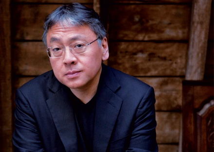 British writer Kazuo Ishiguro wins Nobel Prize for Literature