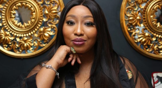 Latasha Nwugbe of About That Curvy Life Collective | TheCable.ng